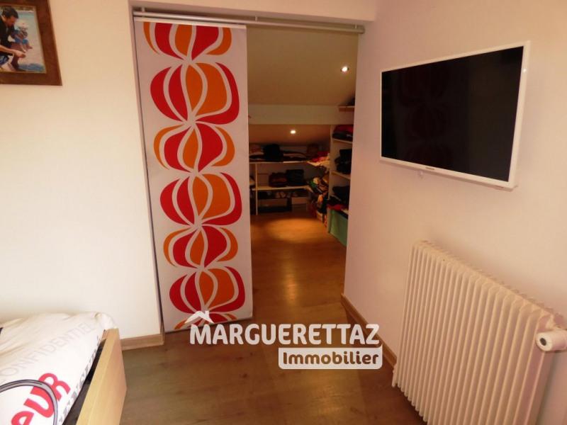 Vente appartement Verchaix 239800€ - Photo 8