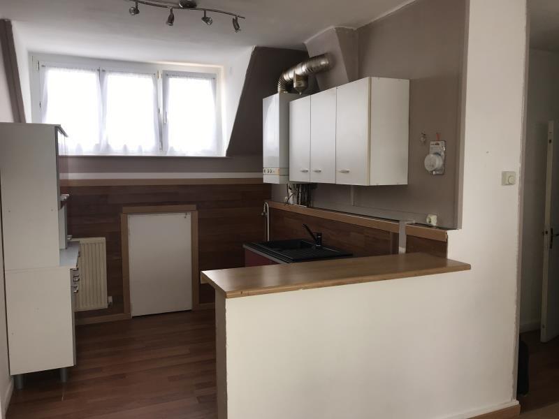 Vente appartement Bethune 41800€ - Photo 1