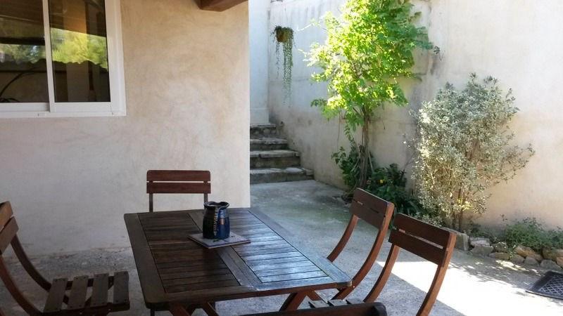 Sale house / villa Pernes les fontaines 128000€ - Picture 5