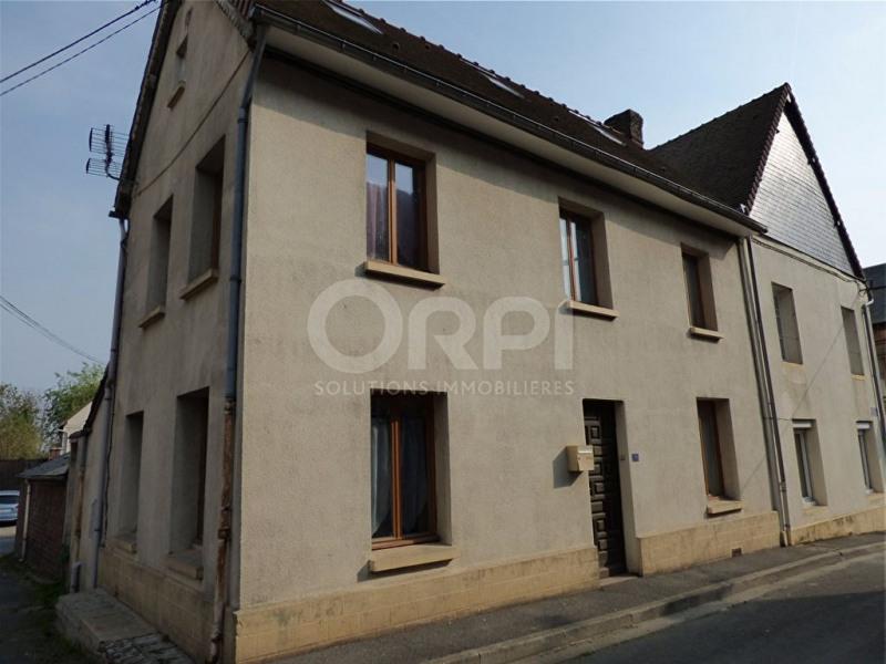 Maison 15 min Les Thilliers en Vexin 98 m² - 3