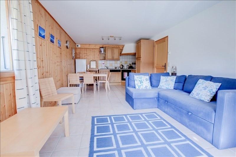 Immobile residenziali di prestigio casa La cote d arbroz 998000€ - Fotografia 8