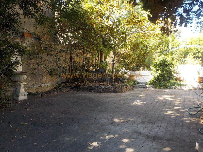 Vendita nell' vitalizio di vita casa Antibes 1930000€ - Fotografia 26