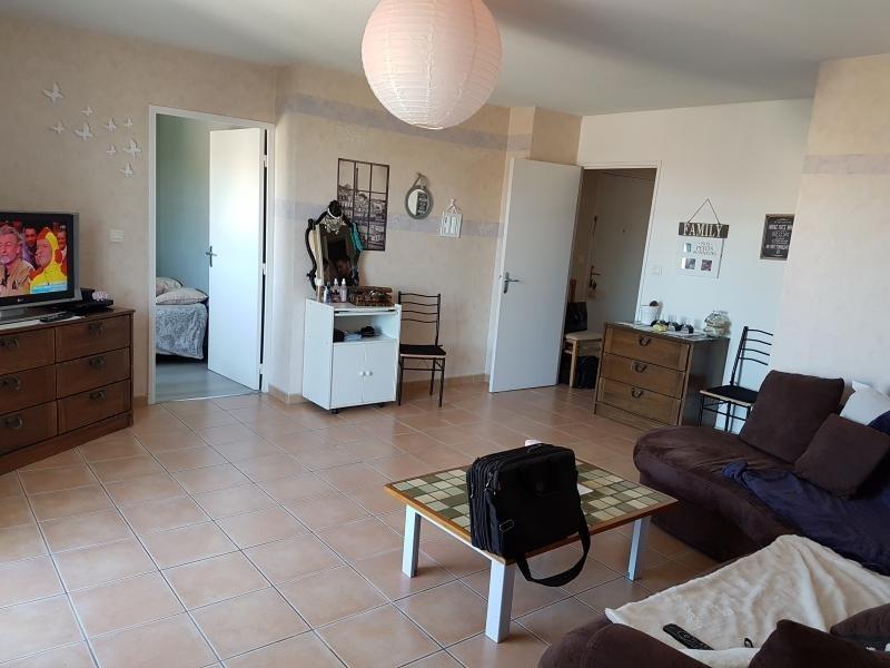 Vente appartement Pont de cheruy 125000€ - Photo 1
