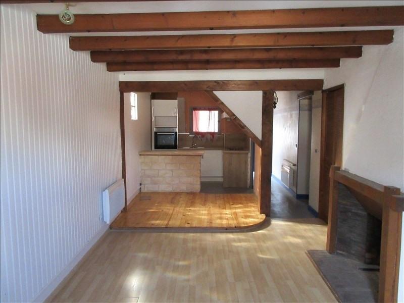 Alquiler  apartamento Voiron 475€ CC - Fotografía 3