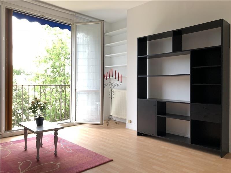 Sale apartment La rochette 129000€ - Picture 2