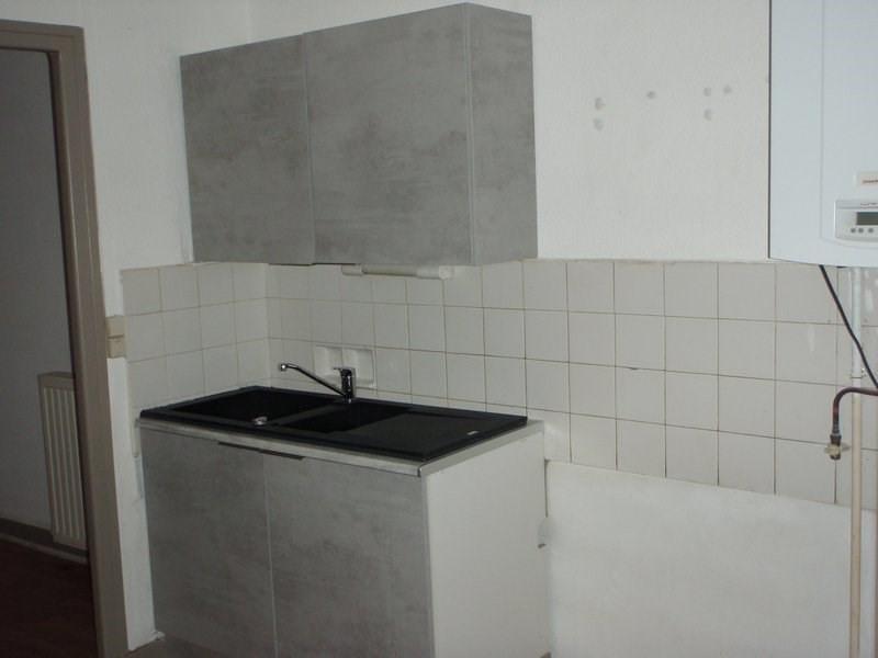 Rental apartment Tournons/rhone 330€ CC - Picture 4