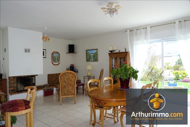 Vente maison / villa St herve 210000€ - Photo 3
