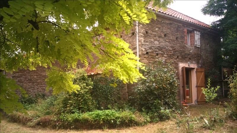 Sale house / villa St florent des bois 164000€ - Picture 1