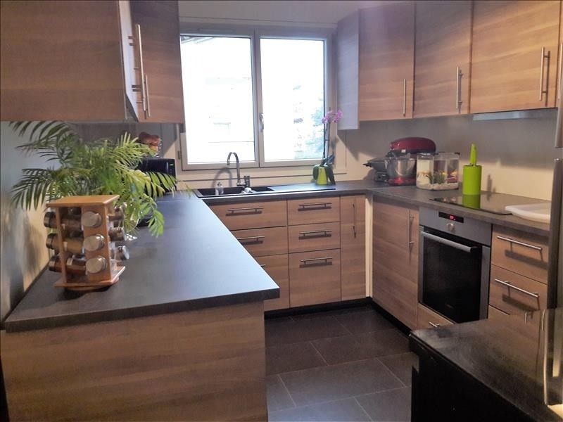 Sale apartment Taverny 269 000€ - Picture 5