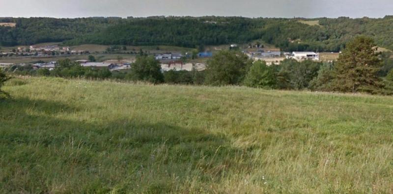 Vente terrain Saint laurent sur manoire 44000€ - Photo 1