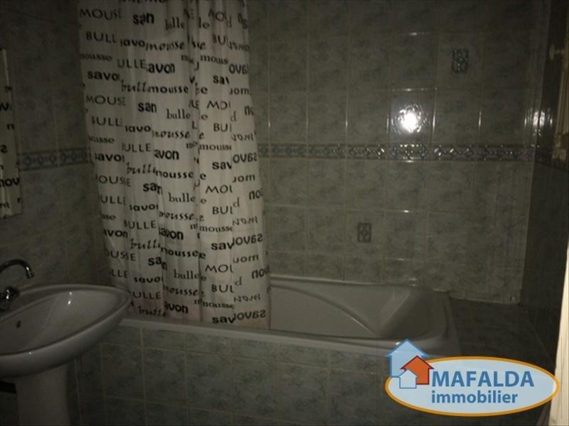 Rental apartment St jeoire 700€ CC - Picture 5
