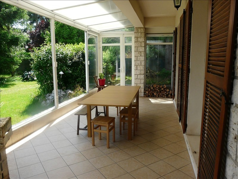 Deluxe sale house / villa Vineuil 294000€ - Picture 10