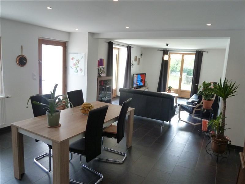 Vente appartement Le biot 285000€ - Photo 1