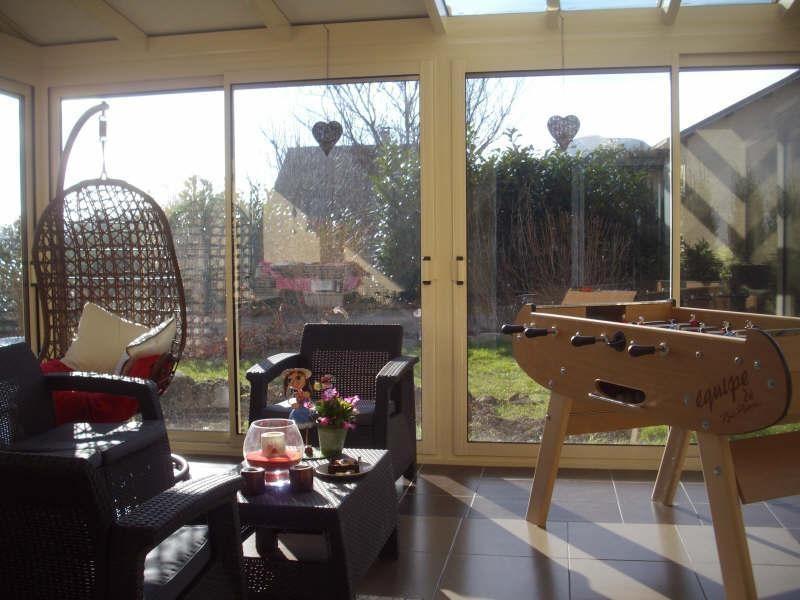 Vente maison / villa Collonges 580000€ - Photo 3