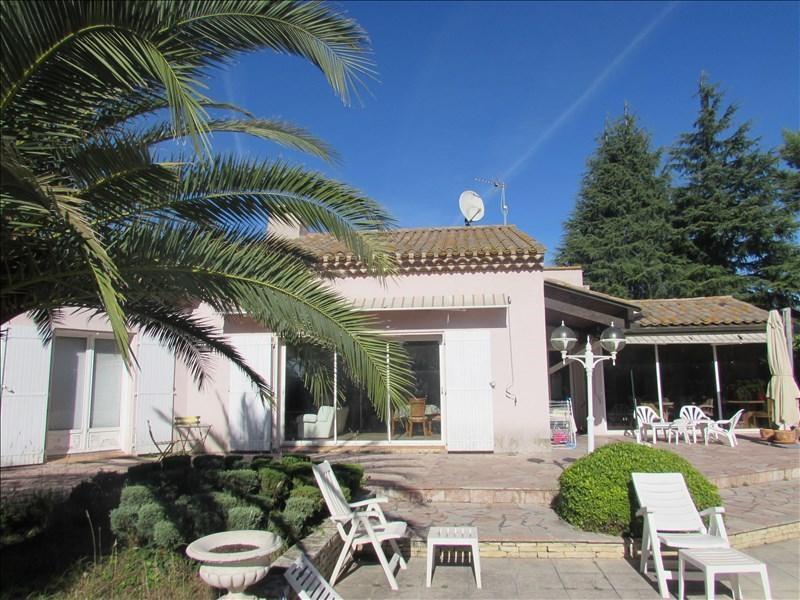 Sale house / villa Beziers 399000€ - Picture 1
