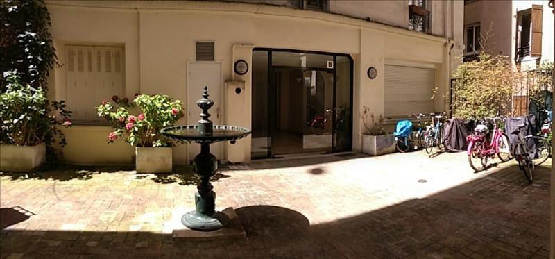 Sale apartment Paris 11ème 178000€ - Picture 5