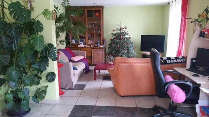 Venta  casa Wittenheim 265000€ - Fotografía 3