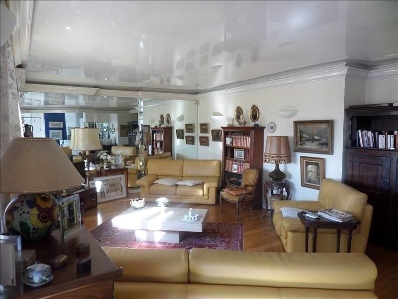 Vente appartement Villeurbanne 375000€ - Photo 2