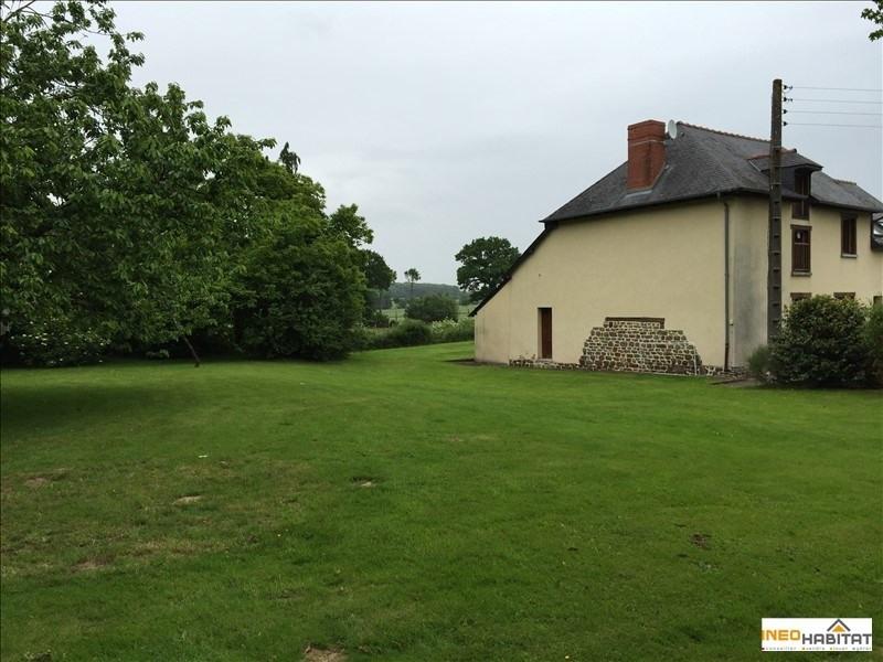 Location maison / villa La meziere 930€ CC - Photo 6