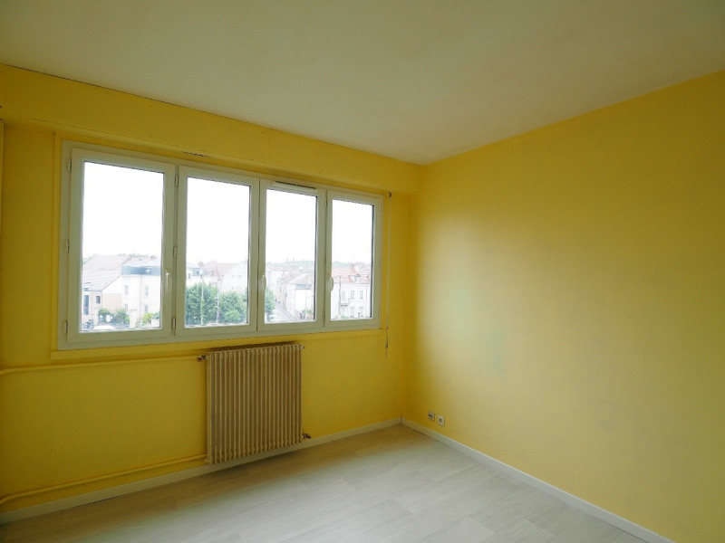 Rental apartment Melun 415€ CC - Picture 2