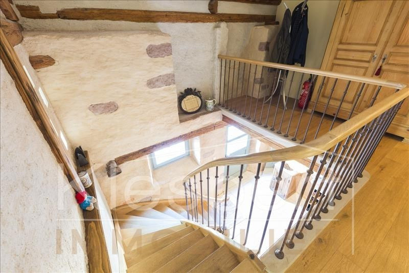 Sale house / villa Breitenau 258000€ - Picture 5