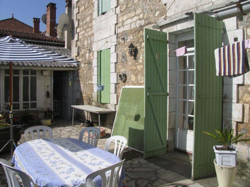 Sale house / villa Proche brantome 116000€ - Picture 3
