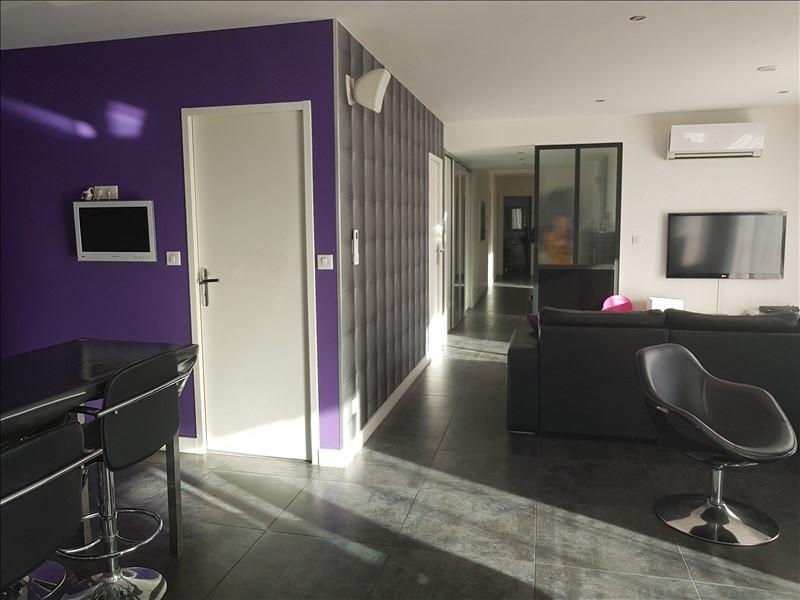 Vente maison / villa Moulis en medoc 283000€ - Photo 4