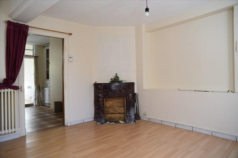 Sale apartment Honfleur 129000€ - Picture 3