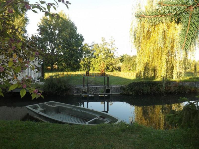 Vendita nell' vitalizio di vita casa La chapelle gresignac 122300€ - Fotografia 16