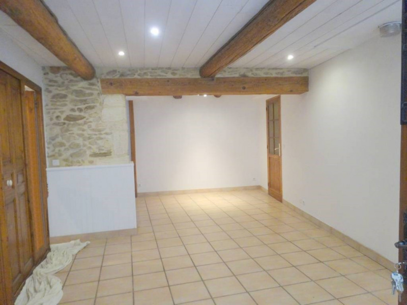 Location maison / villa Domazan 570€ CC - Photo 2