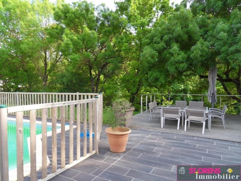 Vente de prestige maison / villa Saint-orens 10 minutes 575000€ - Photo 4