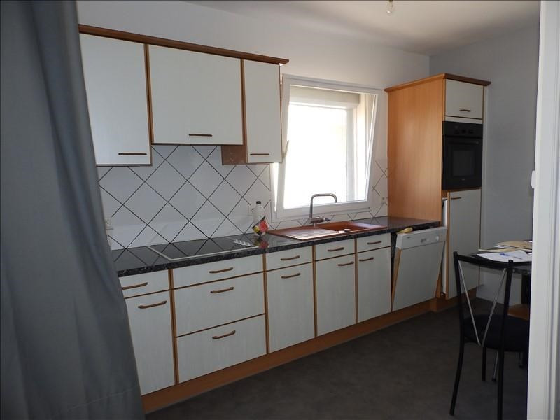 Location appartement Moulins 570€ CC - Photo 3