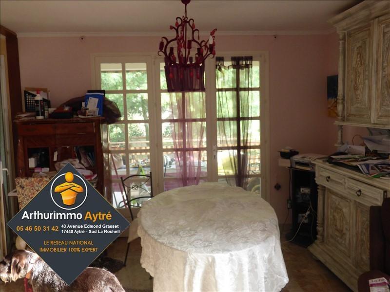 Vente maison / villa La rochelle 414000€ - Photo 5