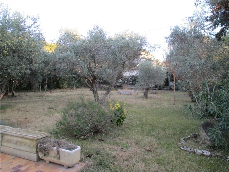 Rental house / villa Cornillon 1 490€ CC - Picture 2