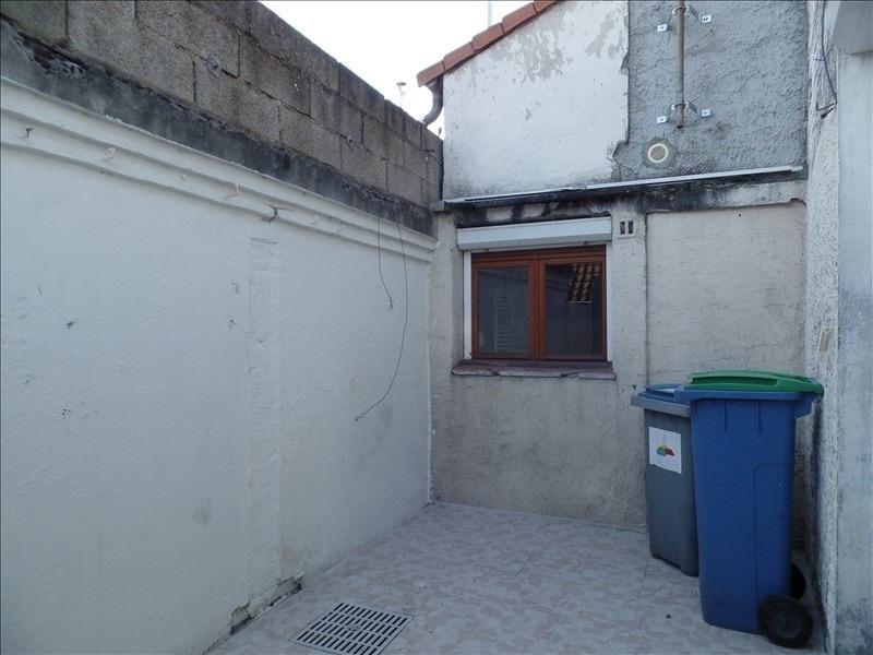 Venta  casa Raimbeaucourt 89500€ - Fotografía 4