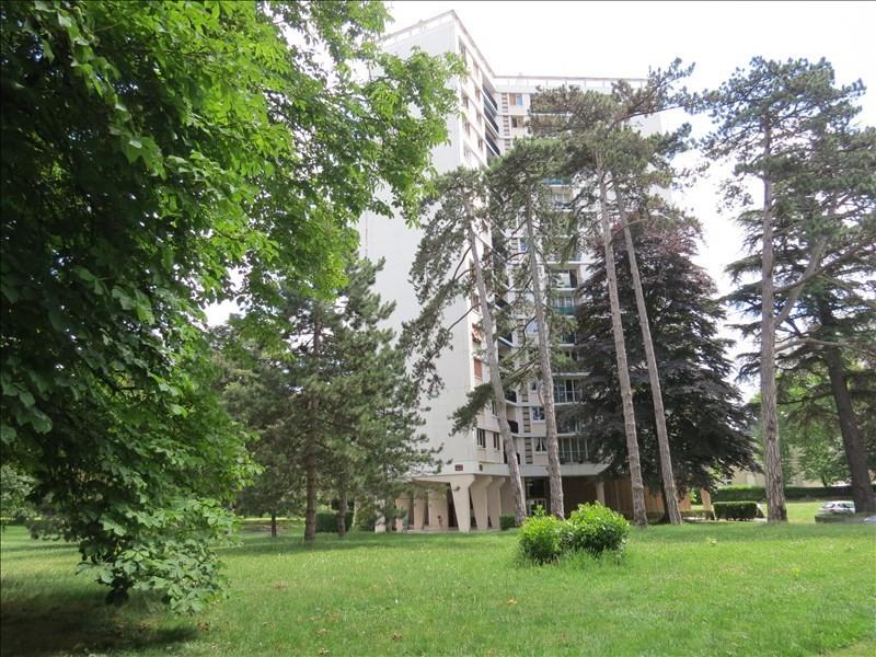 Vente appartement Eaubonne 158500€ - Photo 3