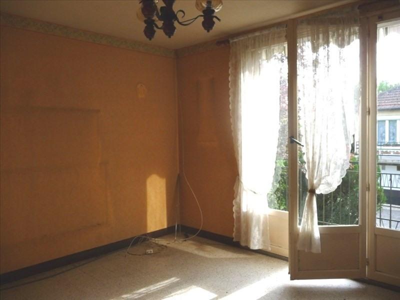 Vente maison / villa St jean de losne 106300€ - Photo 2