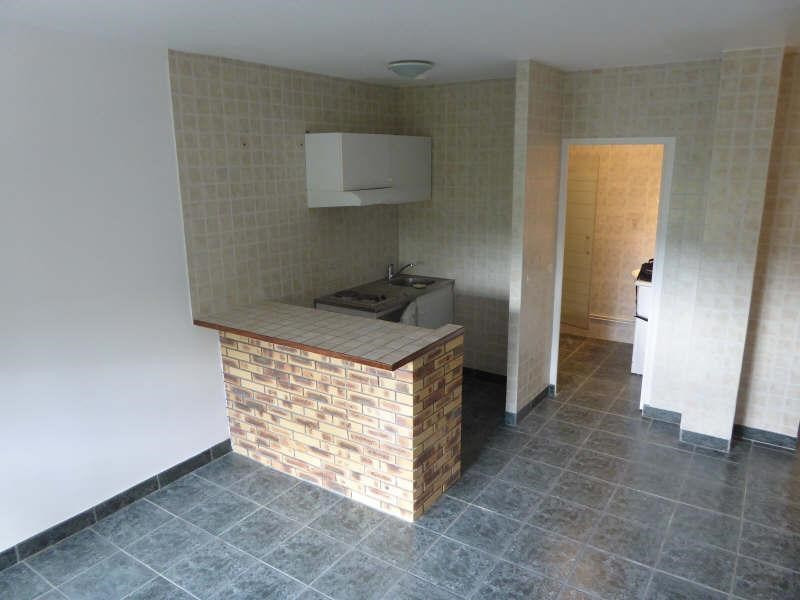 Rental apartment Vieille eglise en yvelines 628€ CC - Picture 2