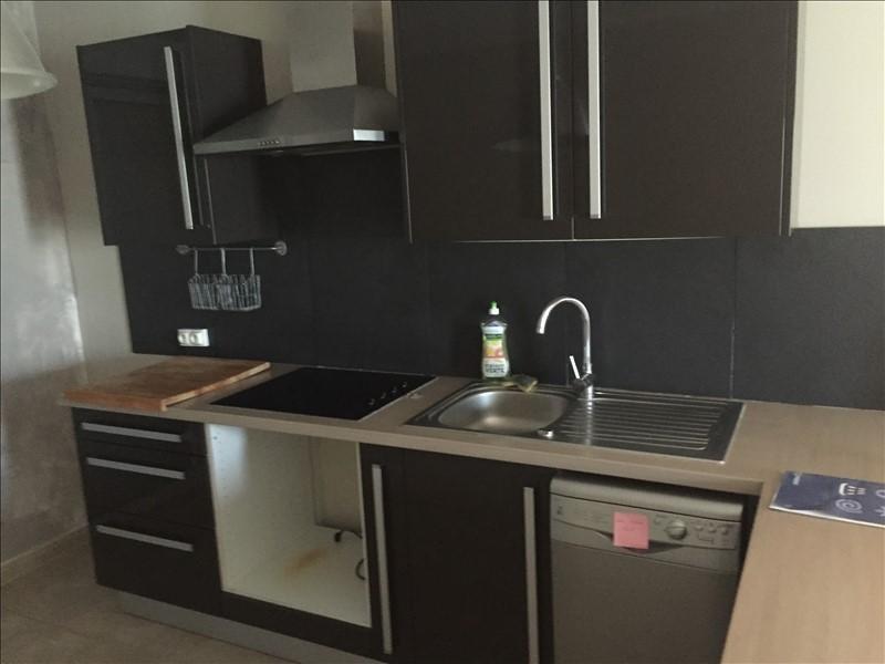 Investment property apartment Salon de provence 159000€ - Picture 2