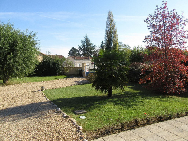 Sale house / villa Champcevinel 296800€ - Picture 7