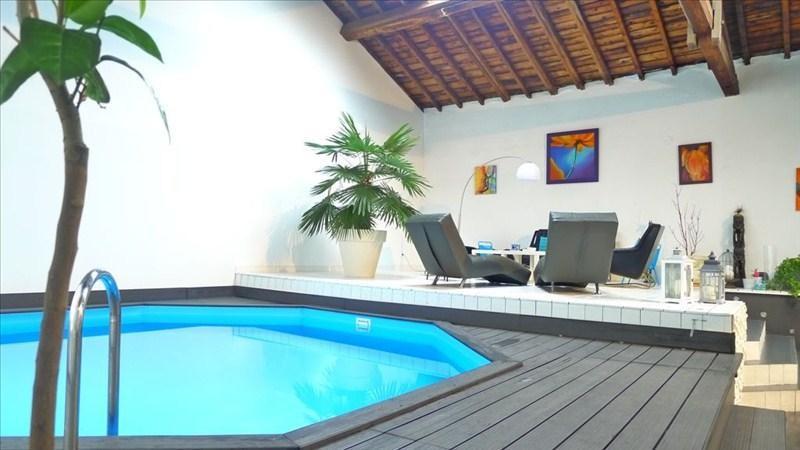 Vente loft/atelier/surface Roanne 372000€ - Photo 1