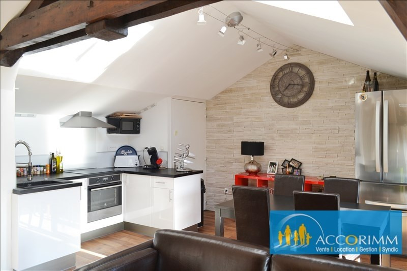 Vente appartement Mions 134000€ - Photo 1
