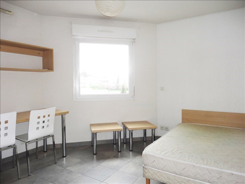 Rental apartment Toulon 410€ CC - Picture 1