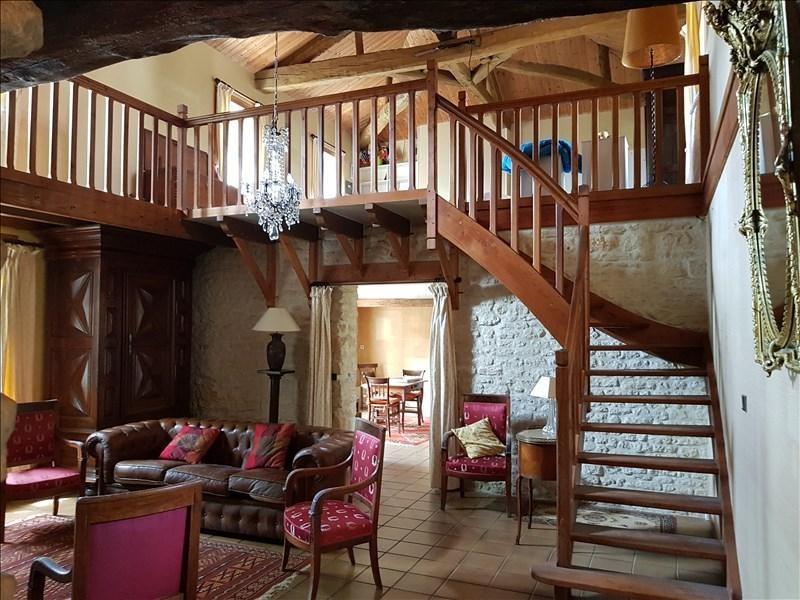Vente maison / villa Ballon 399760€ - Photo 4
