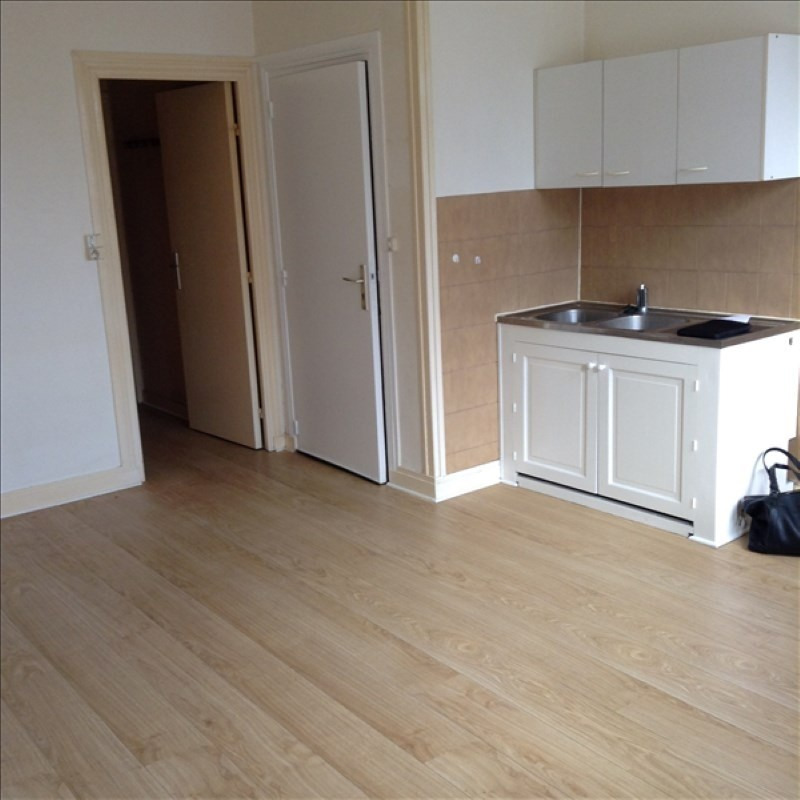 Location appartement St quentin 400€ +CH - Photo 3