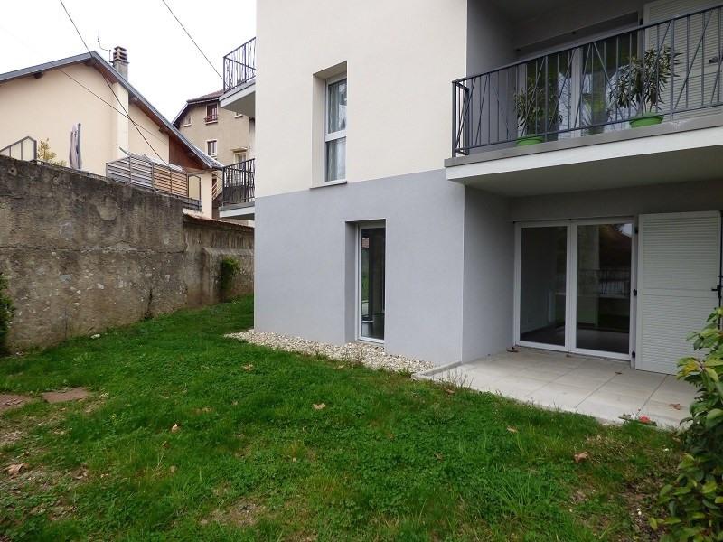 Affitto appartamento Aix les bains 639€ CC - Fotografia 3