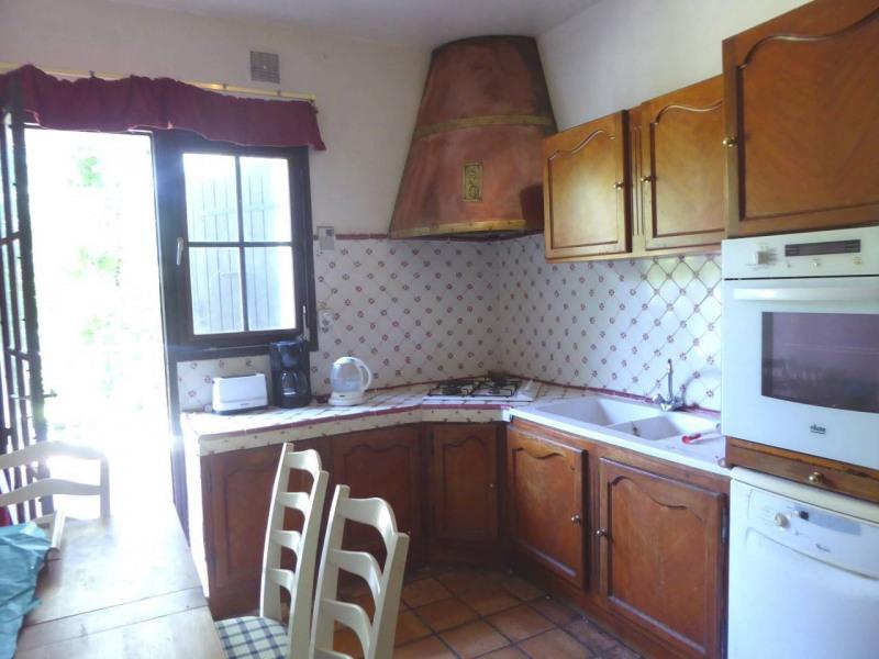 Vente maison / villa Saint-brice 275000€ - Photo 7