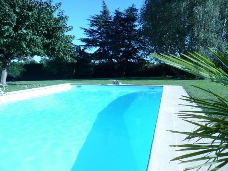 Vente maison / villa Tarbes 336000€ - Photo 13
