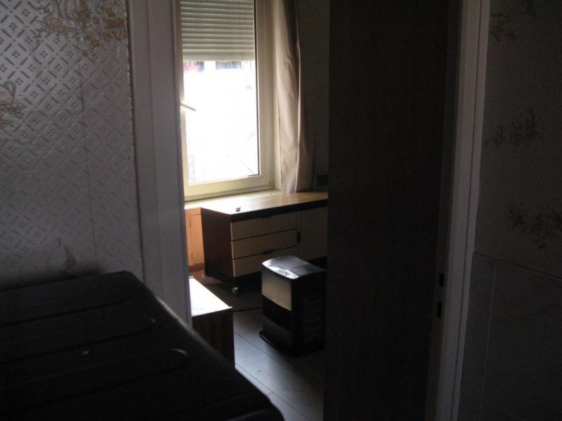 Vente appartement Bordeaux 109000€ - Photo 5