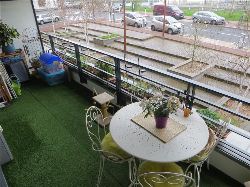 Sale apartment Issy les moulineaux 535000€ - Picture 10